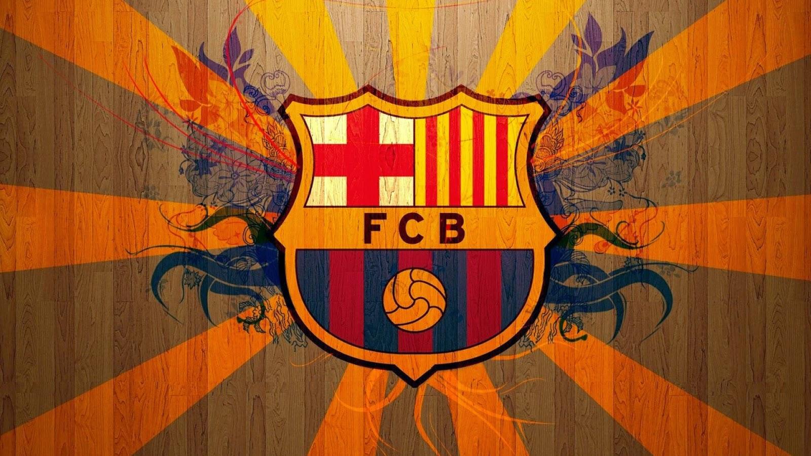 Barcelona FC Wallpaper 04
